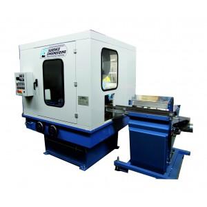 Stroji za poliranje cevi in profilov