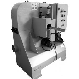 Stroji za brušenje in raziglevanje koncev cevi in profilov