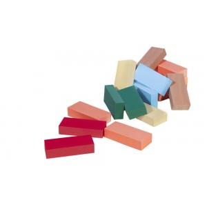 Blok material