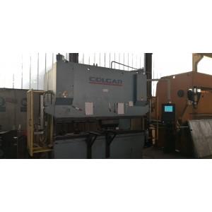 18110  UPOGIBNA STISKALNICA COLGAR 2500 x 70 ton