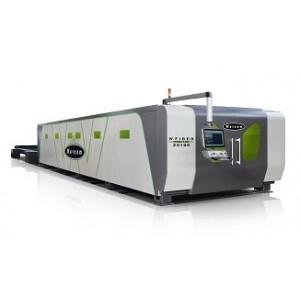 Laserski razrez W Power Fiber Laser