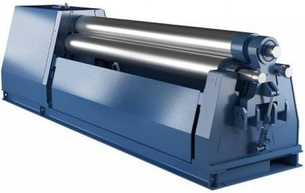 3-valjčni stroj za zvijanje pločevine