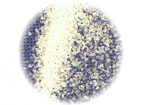 Ostali peskalni granulati korund