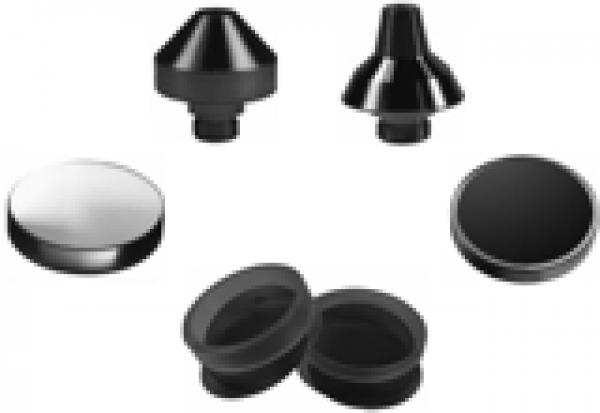 Potrošni material za laserske in plazemske rezalnike