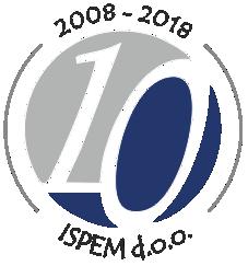 Ispem 10 let